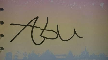 アブー サイン