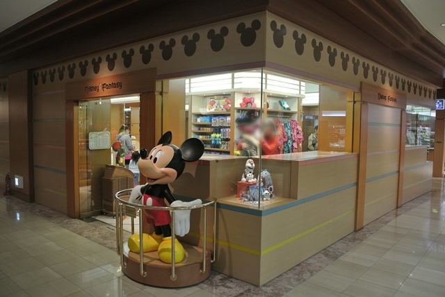 ヒルトン東京ベイ ディズニー・ファンタジー